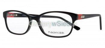 oprawki Nordik 7755 czarne