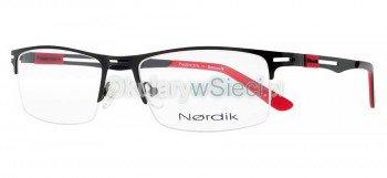 oprawki Nordik 7491 czarne