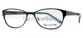 oprawki Bergman 5354 czarne