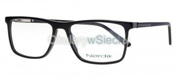oprawki Nordik czarne