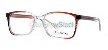 Fresco F574-2 czarne