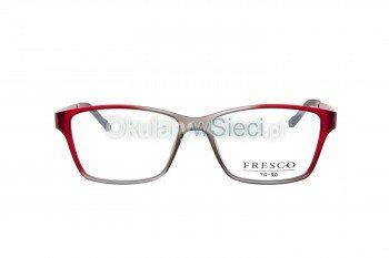 oprawki Fresco F401-2 fioletowe
