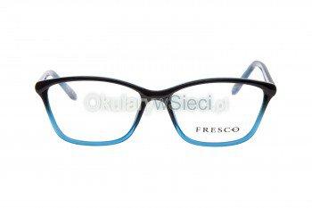 oprawki Fresco F106-4 czarne