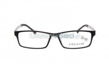 oprawki Fresco F912-2 bordowe