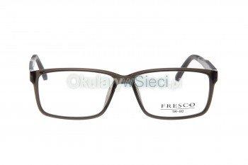 oprawki Fresco F901-2 bordowe