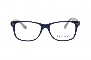 oprawki Fresco F323-2 niebieskie