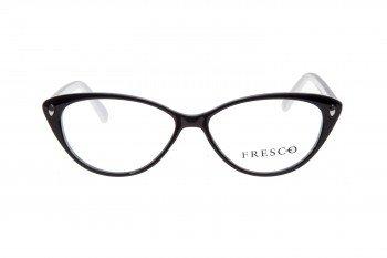 oprawki Fresco F500-1 czarne