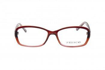 oprawki Fresco F330-1 brązowe