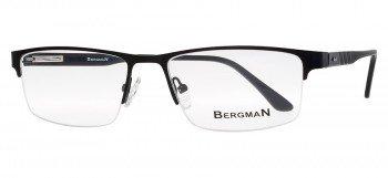 oprawki Bergman  5201 czarne