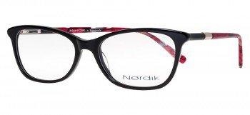 oprawki Nordik  7245 czarne