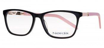 oprawki Nordik  7255 czarne