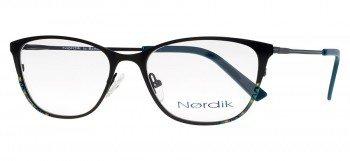 oprawki Nordik  7287 czarne