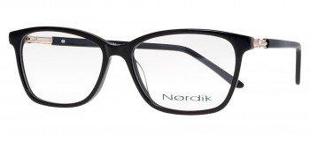 oprawki Nordik  7351 czarne