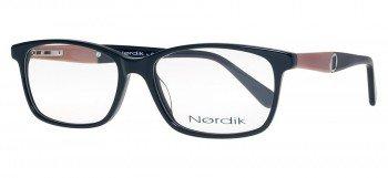oprawki Nordik  7401 czarne