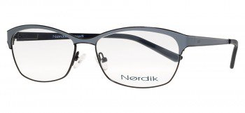 oprawki Nordik  7489 czarne