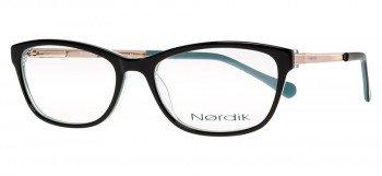oprawki Nordik  7519 czarne