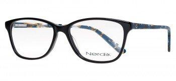 oprawki Nordik  7583 czarne