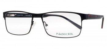 oprawki Nordik  7705 czarne