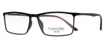 oprawki Nordik  7741 czarne
