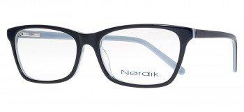 oprawki Nordik  7803 czarne