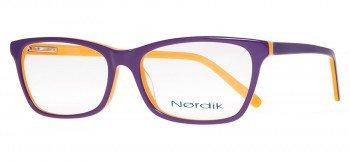 oprawki Nordik  7803 fioletowe