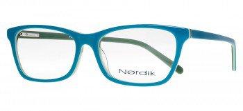 oprawki Nordik  7803 niebieskie