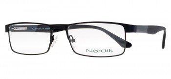oprawki Nordik  7855 czarne