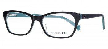oprawki Nordik  7881 czarne