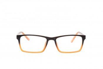 oprawki Fresco F531-3 czarno/pomarańczowy