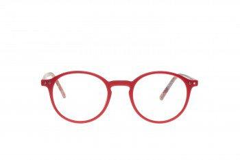 oprawki Fresco F706-3 czerwony