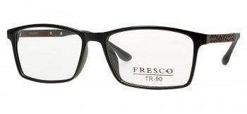 oprawki Fresco F908-1 brązowe