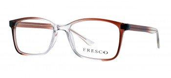 oprawki Fresco F586-1 bezbarwne