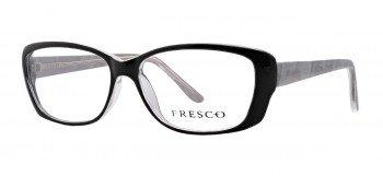 oprawki Fresco F719-3 czarne