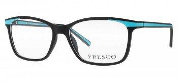 oprawki Fresco F951-2 czarne