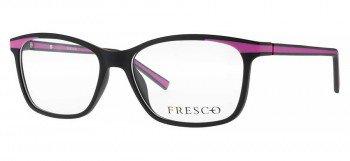 oprawki Fresco F951-3 czarne
