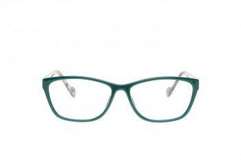 oprawki Fresco F103-2 zielone