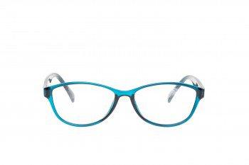 oprawki Fresco F418-2 niebieskie