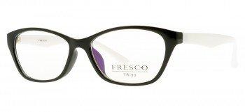 oprawki Fresco F920-3 czarne
