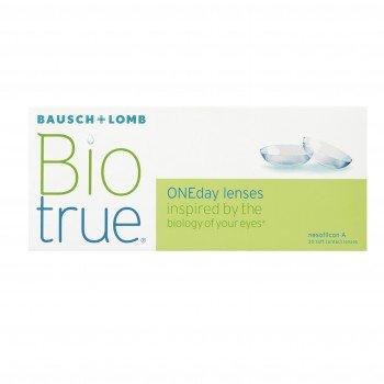 Biotrue ONEday 30 sztuk