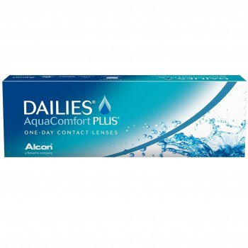 DAILIES® AquaComfort Plus™ 30szt.