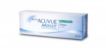 1-Day Acuvue Moist for Presbyopia 30 szt.