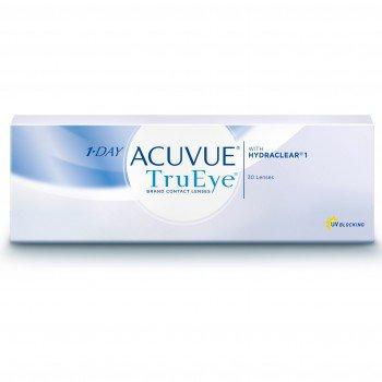soczewki 1-Day Acuvue®  TruEye® 30szt.