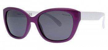Okulary przeciwsłoneczne Fresco FS746-2