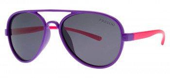 Okulary przeciwsłoneczne Fresco FS724-1