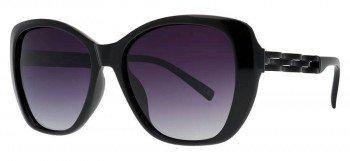 Okulary przeciwsłoneczne Fresco FS407-1