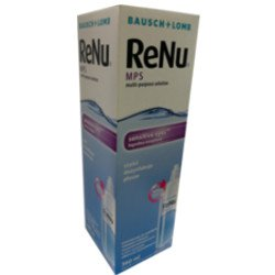 Płyn ReNu MPS 360ml