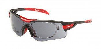 Okulary przeciwsłoneczne Solano SP60014B