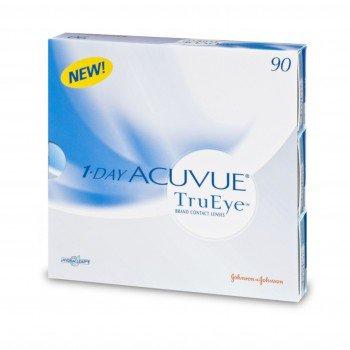 1-Day Acuvue®  TruEye® 90szt.