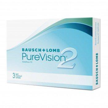 PureVision 2 3szt.