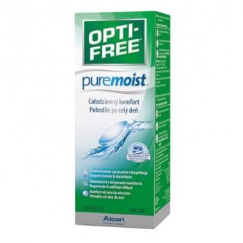 Płyn OPTI-FREE® PureMoist® 300ml
